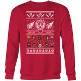 FF7 Ugly Sweater LIMITED EDITION