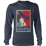 Goku Hope LIMITED EDITION