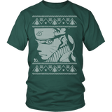 Naruto Christmas Sweater LIMITED EDITION