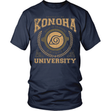 Konoha University LIMITED EDITION