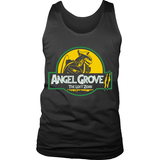 Angel Grove Park 2 LIMITED EDITION