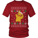 Pika Ugly Xmas Sweater LIMITED EDITION