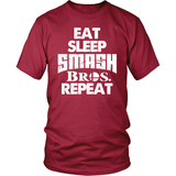 Eat Sleep Smash Repeat LIMITED EDITION