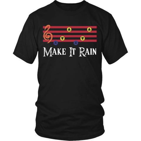 Make It Rain LIMITED EDITION