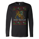 Hogwarts Xmas Sweater LIMITED EDITION