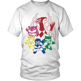 Pocket Rangers LIMITED EDITION