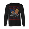 Huuuge Ugly Sweater
