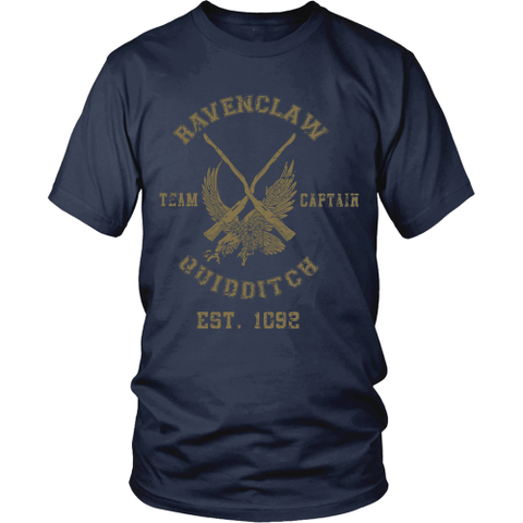 Ravenclaw Quidditch LIMITED EDITION