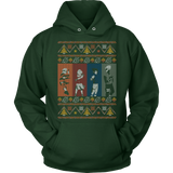 Squad 7 Christmas Sweater LIMITED EDITION