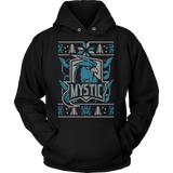 Team Mystic Xmas Sweater LIMITED EDITION