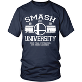 Smash University LIMITED EDITION