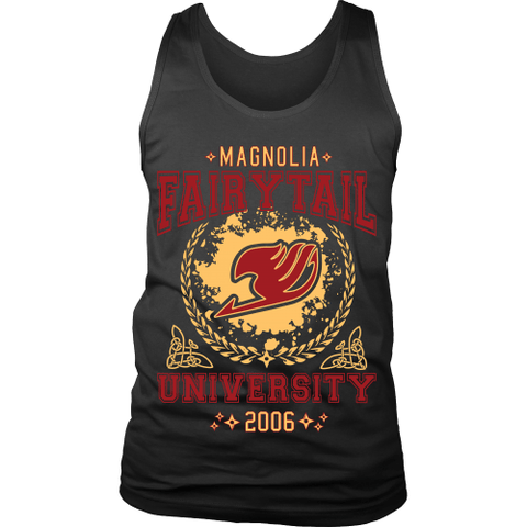 Fairy Tail University LIMITED EDITION