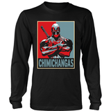 Chimichangas LIMITED EDITION
