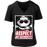 Respect My Authority