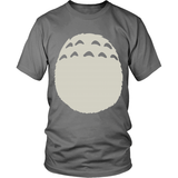 Totoro Tummy LIMITED EDITION
