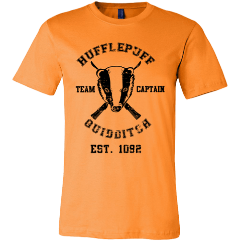 Hufflepuff Quidditch LIMITED EDITION