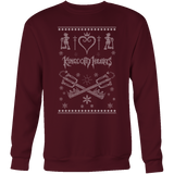 Kingdom Hearts Ugly Sweater LIMITED EDITION