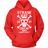 Straw Hat Crew LIMITED EDITION