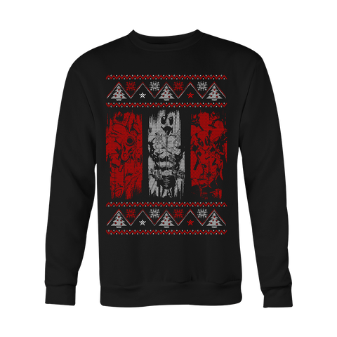 Marc Xmas Sweater LIMITED EDITION