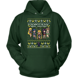 Sailor Moon Ugly Sweater LIMITED EDITION