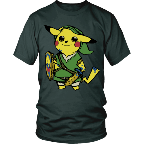 Pika Link LIMITED EDITION
