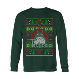 Totoro Xmas Sweater LIMITED EDITION
