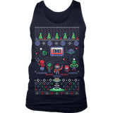 Guardians Ugly Xmas Sweater LIMITED EDITION
