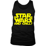 Star Wars And Chill LIMITED EDITION