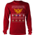 Triforce Ugly Christmas Sweater LIMITED EDITION