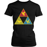 Kanto Triforce LIMITED EDITION
