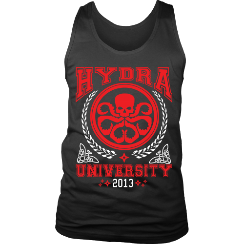 Hydra University LIMITED EDITION