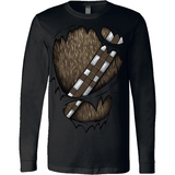 Chewbacca LIMITED EDITION
