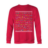 1st Gen Xmas Sweater LIMITED EDITION