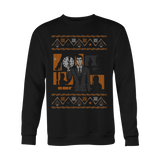 Archer Christmas Sweater v3 LIMITED EDITION