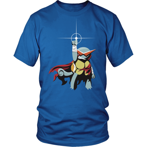 Kamina Squirtle LIMITED EDITION