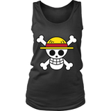 Straw Hat Jolly Roger LIMITED EDITION