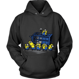 Dr. Who - Minions LIMITED EDITION