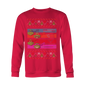 Ninja Turtles Christmas Sweater LIMITED EDITION