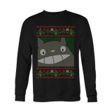 Toto Face Xmas Sweater LIMITED EDITION