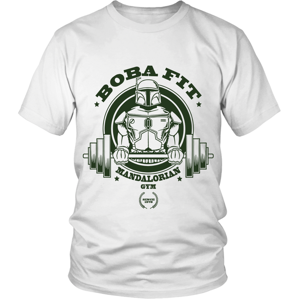Boba Fit LIMITED EDITION
