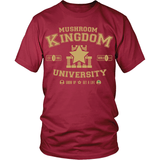 Mushroom Kingdom University LIMITED EDITION