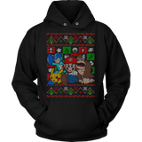 Smash Bros Ugly Sweater LIMITED EDITION