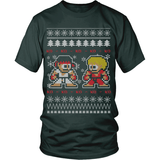 Street Fighter - Ugly Sweater LIMITED EDITION
