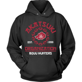 Akatsuki Bijuu Hunters LIMITED EDITION