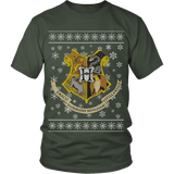Hogwarts - Ugly Sweater LIMITED EDITION