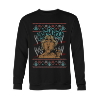 Whooooo Christmas Sweater LIMITED EDITION