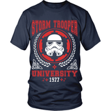 Storm Trooper Univercity LIMITED EDITION