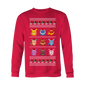 Eevolution Xmas Sweater LIMITED EDITION
