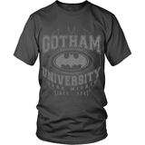 Gotham University LIMITED EDITION