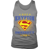 Krypton University LIMITED EDITION
